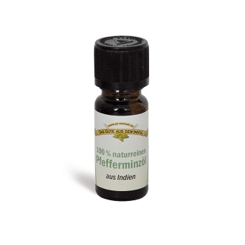 Pfefferminzöl  10ml  100% naturrein